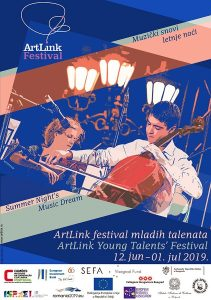 ArtLink Young Talents' Festival 2019