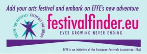 Festivalfinder