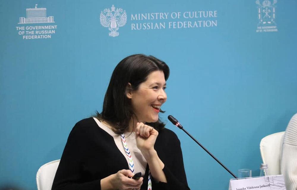 Jovanka Višekruna Janković