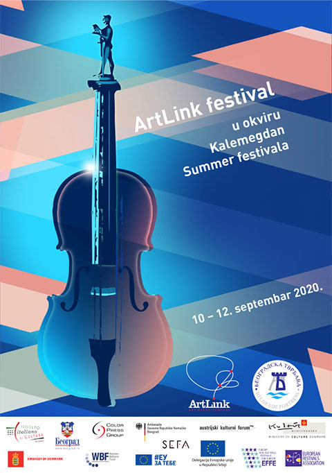 ArtLink Young Talents' Festival